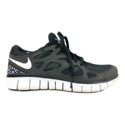 Nike - Zwarte sneakers