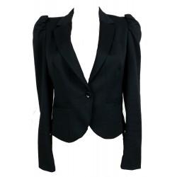 H&M - Zwarte blazer