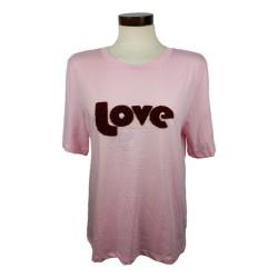 H&M - Roze t-shirt