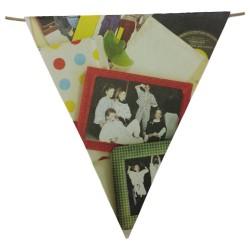 FLOW-vlaggetjes