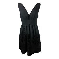 H&M - Zwart jurkje