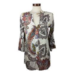 Strenesse - Blouse - 100%...