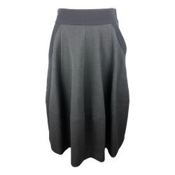H&M - Lange hoge zware rok