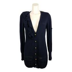 Liu Jeans - Donkerblauw vest