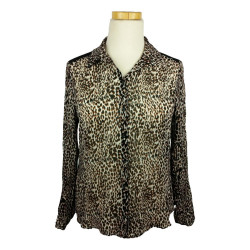Expresso - Blouse animal print