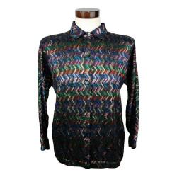 Glitter blouse