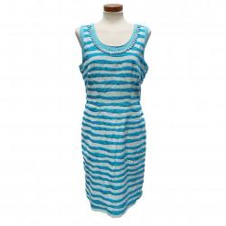 Bandolera jurk