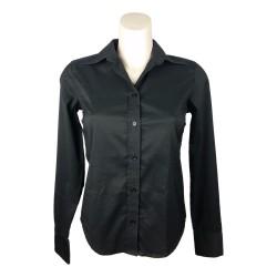 Filippa K - Zwarte blouse
