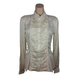 Pinko - Off white blouse