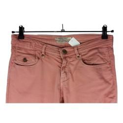Maison Scotch - Oud roze broek