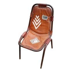 Gave retro sier-stoel!!
